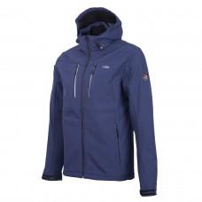 Чоловіча куртка Softshell Alpine Crown Rob