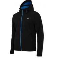 Чоловіча куртка Softshell 4F T4Z16-SFM003