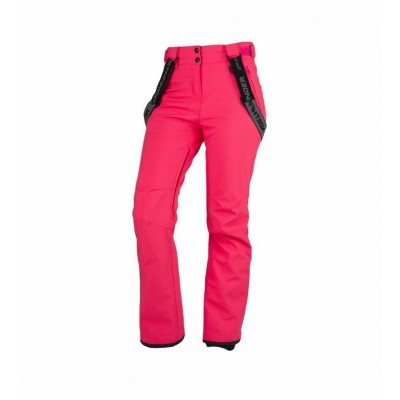 Жіночі лижні штани Softshell 5К NORTHFINDER Sophia Rose