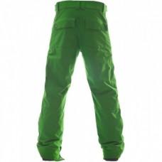 Чоловічі сноубордичні штани 10K REHALL Case Classic Green