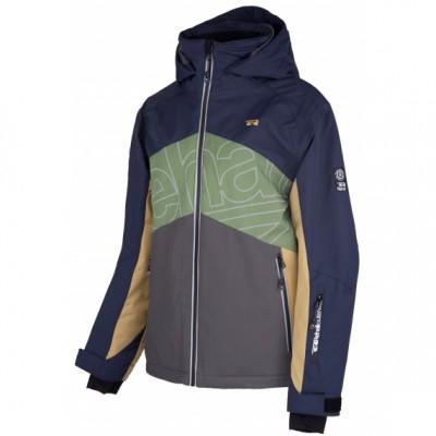 Дитяча лижна куртка 10К REHALL Gonzo-Jr Dark Navy
