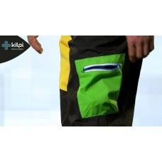 Чоловічі сноубордичні брюки 15K ENVY Duo Multi