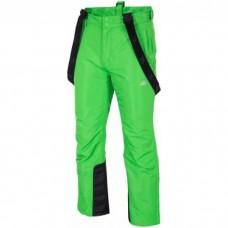 Чоловічі лижні штани 5K 4F SPMN001 Green