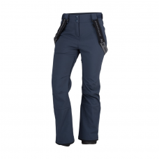 Жіночі лижні штани Softshell 10К NORTHFINDER Paola