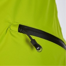 Чоловічі сноубордичні штани 10K REHALL Rory Lime Olive