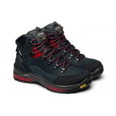 Чоловічі ботинки Grisport 13505 з мембраною сині