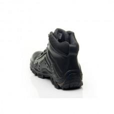 Чоловічі ботинки Pegada 150051  з мембраною чорні