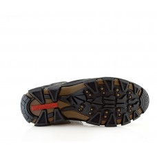 Чоловічі ботинки Pegada 150053  шкіряні коричневі