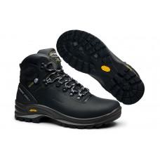 Чоловічі ботинки Grisport 12833 з мембраною чорні