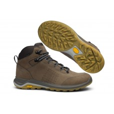 Чоловічі ботинки Grisport 14311 з мембраною бежеві