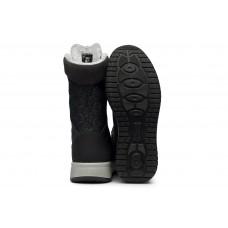 Жіночі чоботи Grisport 43609 з мембраною чорні