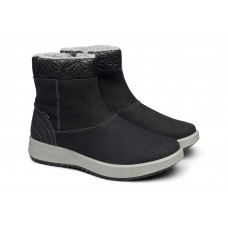 Жіночі ботинки Grisport 43611 з мембраною чорні