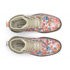 Жіночі ботинки Grisport 43707 з мембраною мультіколор
