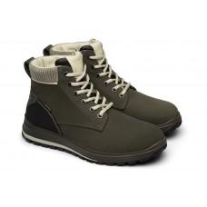 Жіночі ботинки Grisport 43707 з мембраною хакі