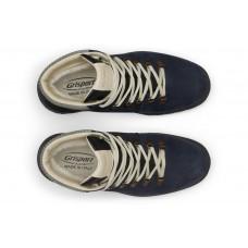 Жіночі ботинки Grisport 43711 з мембраною сині