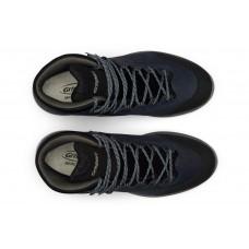 Чоловічі ботинки Grisport 14321 з мембраною сині