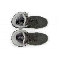 Жіночі чоботи Grisport 43609 з мембраною сірі
