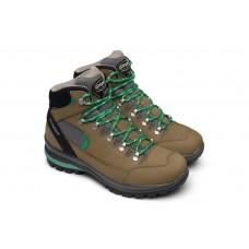 Жіночі ботинки Grisport 14109 з мембраною коричневі