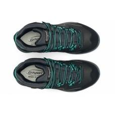 Жіночі ботинки Grisport 12529 з мембраною чорні
