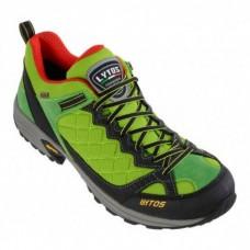 Чоловічі мембранні кросівки Lytos Cosmic зелені