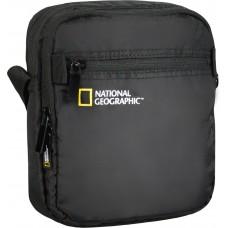 Сумка повсякденна National Geographic Transform N13204;06 чорна