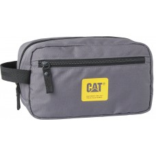 Несесер CAT Travel Accessories 83648;06 антрацит