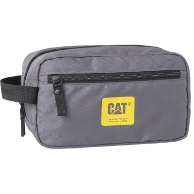 Несесер CAT Travel Accessories 83648;06 антрацит
