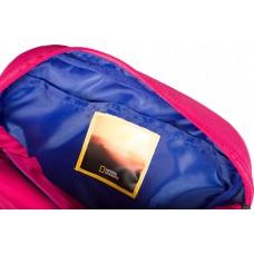 Несесер National Geographic Academy N13904;59 рожевий