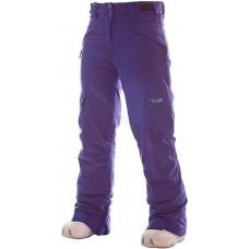 Жіночі сноубордичні штани 10К REHALL Betty Purple