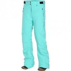 Жіночі лижні штани 10К REHALL  Heli Aqua Green