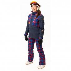 Жіночі сноубордичні штани 10К REHALL Rease Cheks