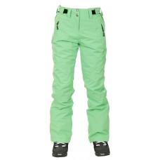 Жіночі сноубордичні штани 10К REHALL Hellen Summer Green