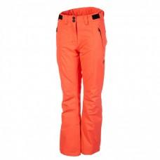 Жіночі лижні штани 10К REHALL Milly Solid Coral