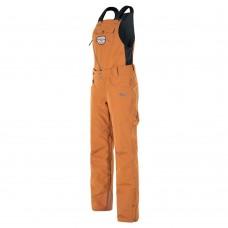 Жіночі сноубордичні штани 10K Picture SEATTLE Bib Pants Camel