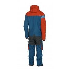 Чоловічий сноубордичний комбінезон Rehall Blaze Legion Blue