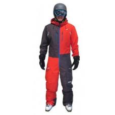 Чоловічий сноубордичний комбінезон Rehall Blaze Orange