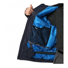 Чоловіча сноубордична куртка 10K Rehall Edge Persian Blue