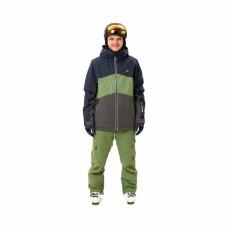 Чоловіча сноубордична куртка 10K Rehall Gonzo Dark Navy