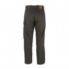 Чоловічі брюки карго NORTHFINDER BU-3709 сірі