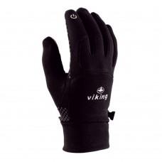 Рукавички спортивні Viking Horten Black