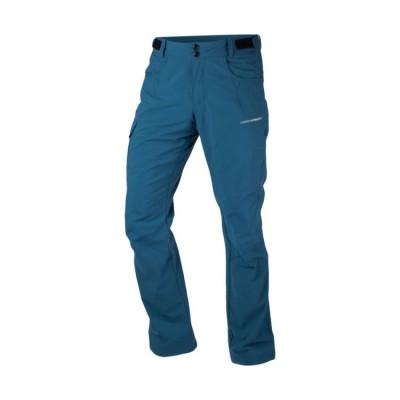 Чоловічі брюки для трекінгу  Northfinder NO-3493OR greyblue