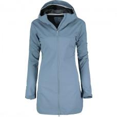 Жіноча водо- та вітрозахисна куртка-плащ Northfinder DEVYN