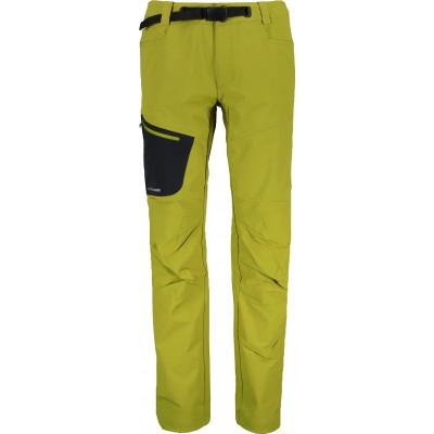 Чоловічі брюки для трекінгу  Northfinder NO-31011OR shootgreen