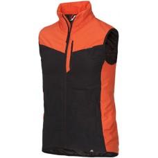 Жилет чоловічий Northfinder Roqin Black/Orange