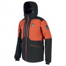 Чоловіча сноубордична куртка 20K PICTURE Naikoon Brick