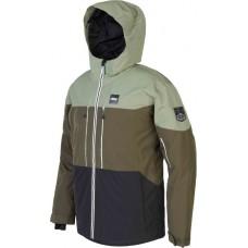 Чоловіча лижна куртка 20K PICTURE Object Army Green