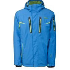 Чоловіча лижна куртка 15K Envy Oxford Blue