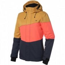 Жіноча лижна куртка 10K Rehall Ashley Honey Gold