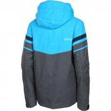 Дитяча лижна куртка 10К REHALL Clarck-Jr Blue