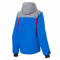 Дитяча лижна куртка 10К REHALL Denver-Jr Red